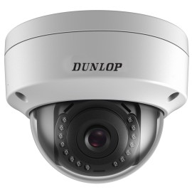Fanus-type internal fixed-lens infrared network camera