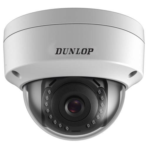 Fanus-type internal fixed-lens infrared network camera