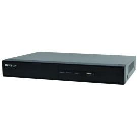 Entry-level 16-Channel 1 sata port H.265 + network recording device