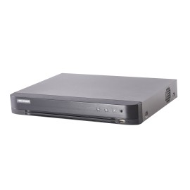 32 Channel Turbo HD DVR