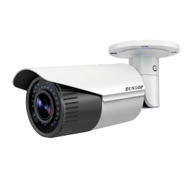2 MP IR VF Bullet Network Camera
