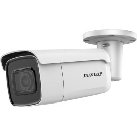 2 MP IR Vari-focal Bullet Network Camera