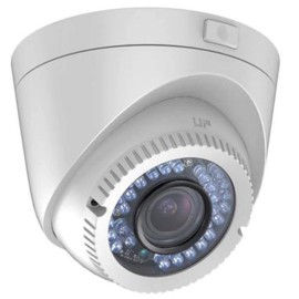 1080P HD-TVI Vari-Focal Dome Camera