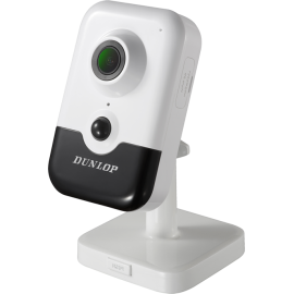 2 MP IR Fixed Cube Network Camera